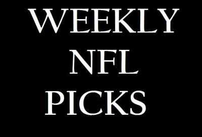 Predictions For Week 10 Of The NFL