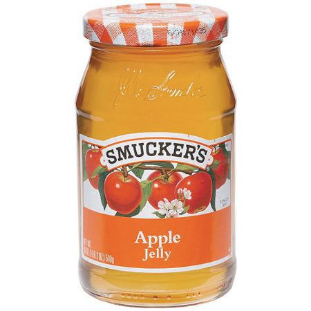 What is Apple Jelly
