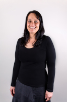 Kerry Johnston-Browne - Personal Assistant