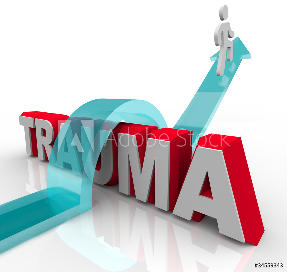Overcoming Trauma