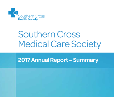 Southern Cross 2017 Summary