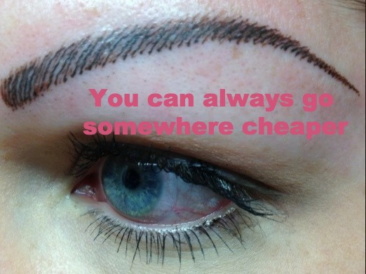 10 THINGS YOU SHOULD ASK BEFORE HAVING YOUR EYEBROWS TATTOOED