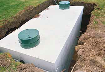 septic tank dodd construction centre alabama