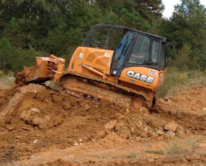 Centre Alabama Dodd Construction
