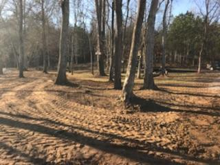 chert pad Centre Alabama Dodd Construction