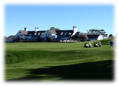 Rhode Island Country Club