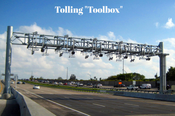 "Tolling ""Toolbox"""