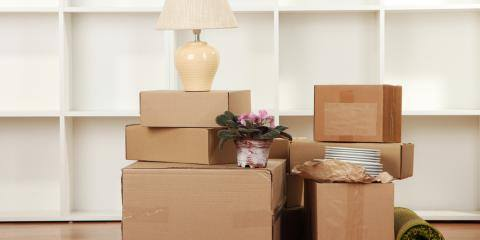 3 Essential Packing Materials for Any Move