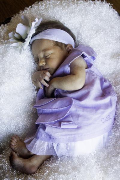 Newborn McCaulee
