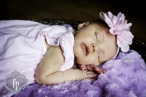 Newborn Zeily