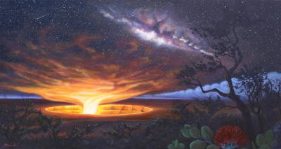 Stellar View