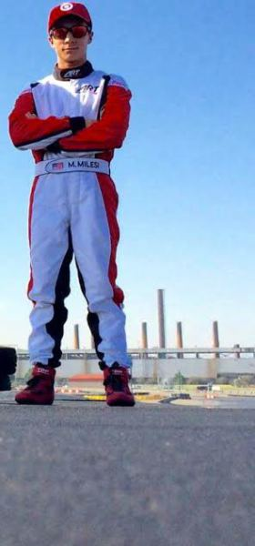 2015 Sport Kart Grand Nationals