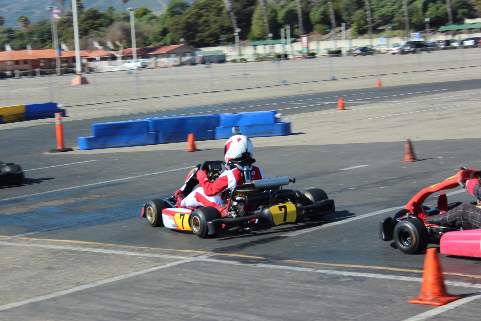 2014/2015 Jim Hall Race Series Round 5