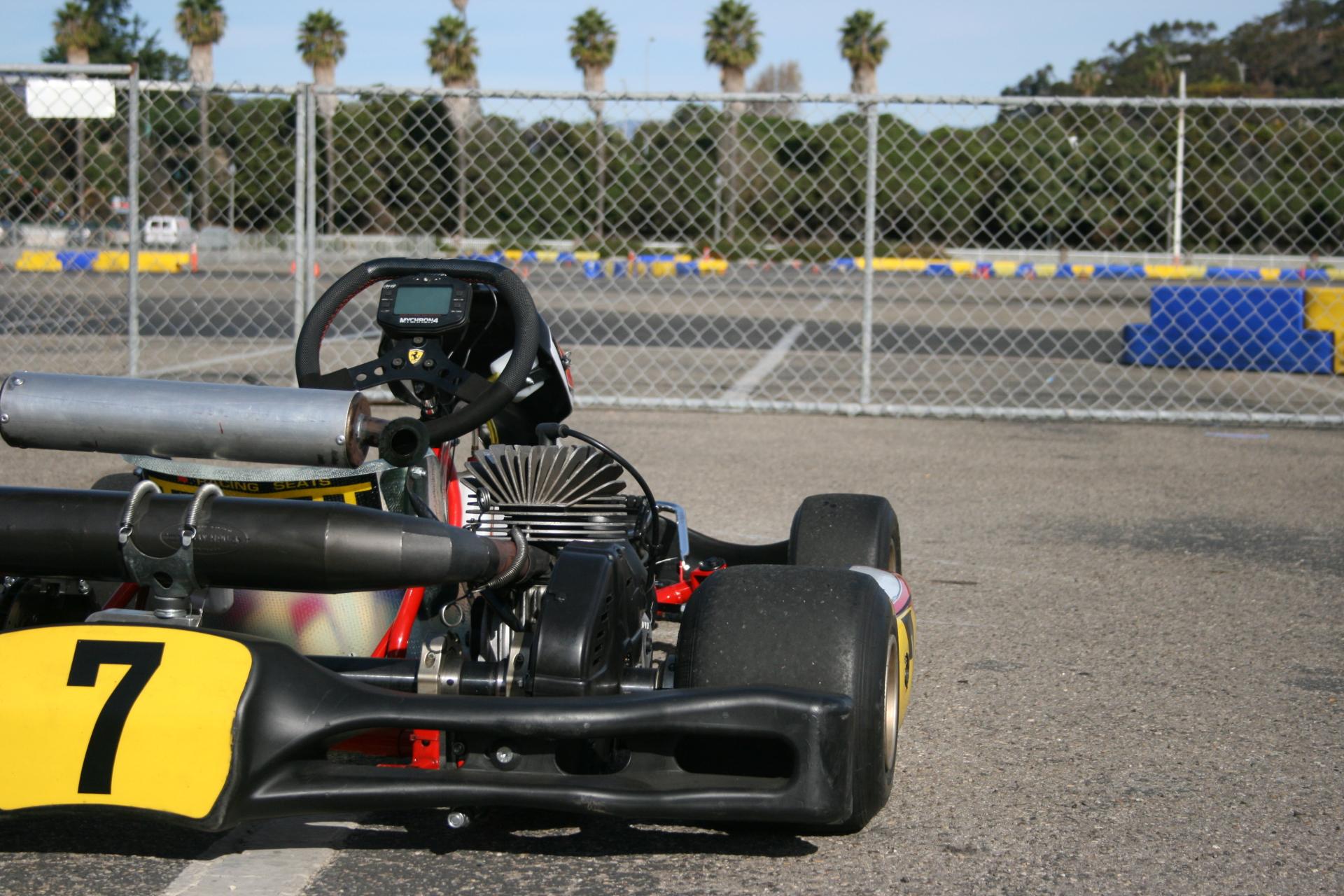 ART GP Race 1