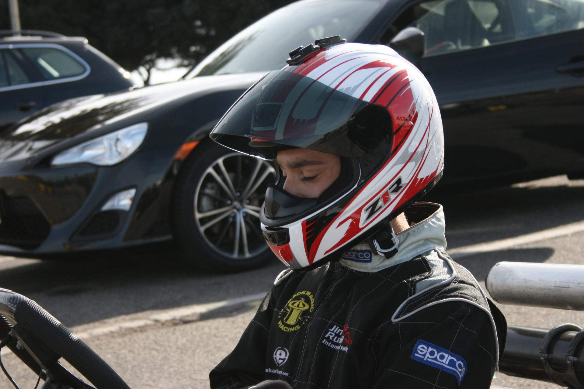 2014 Jim Hall Sprint Kart Championship