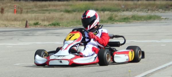 2015 Jim Hall Spring Race Series Round 2