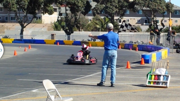 2013/2014 Jim Hall Karting Winter Series, Round 5