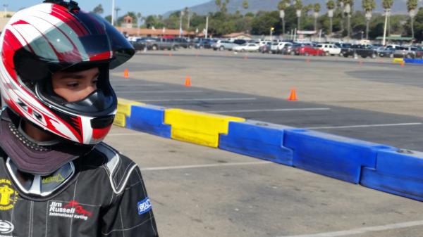 Jim Hall Sprint Kart Championship