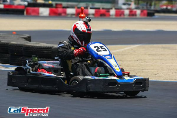2014 Sports Kart Grand Nationals