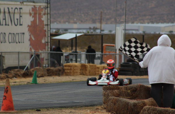 2016 F100 Champion