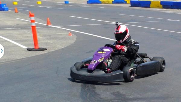 Jim Hal Karting School