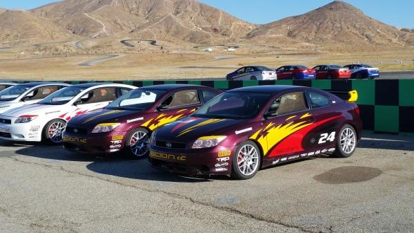 Danny Mckeever's Fast Lane Racing School