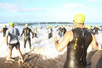 Playa Del Rey Triathlon
