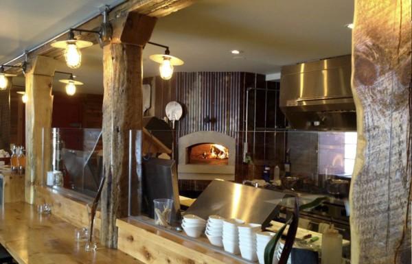 Restaurant, Dining, Thornbury, Collingwood, South Georgian Bay, Fine Dining, Wine, Bar, Food, Glamapalooza