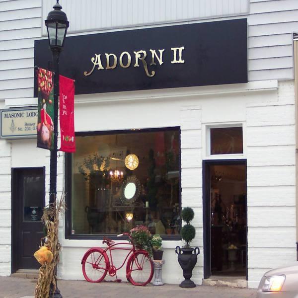 Adorn II
