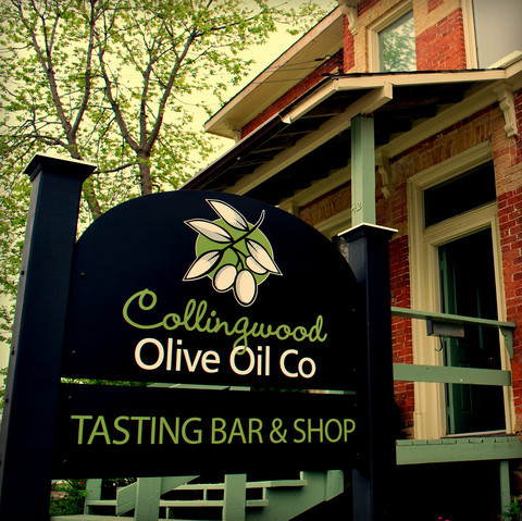 Collingwood Olive Oil and Co.
