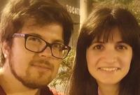 Daniela y Valentin