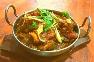 Shahi Cocktail Curry