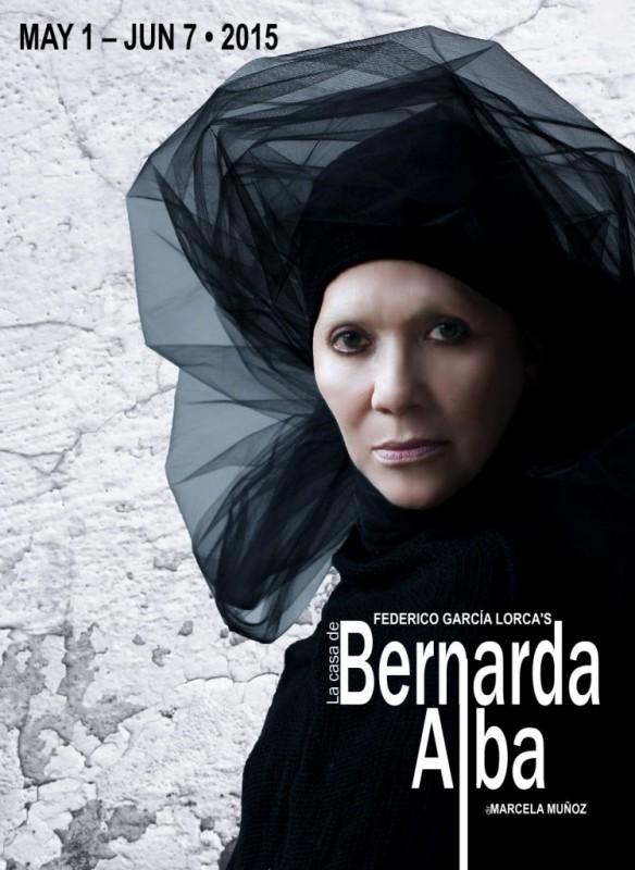 Bernarda Alba y las musas de Lorca