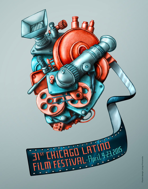 31 Chicago Latino Film Festival