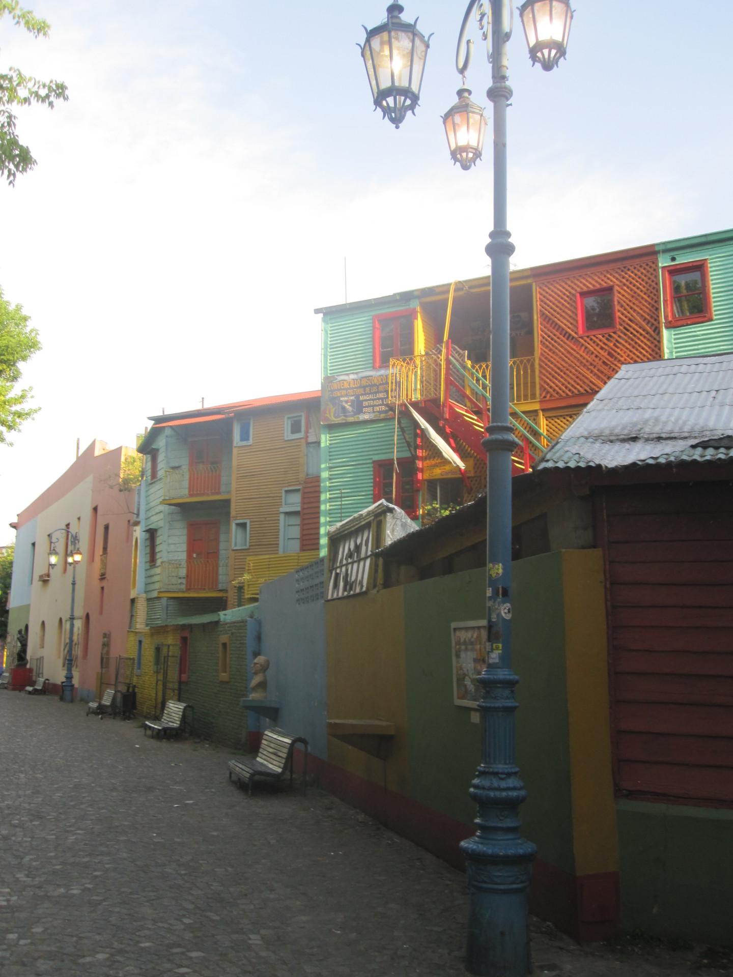 Buenos Aires, ese acento porteño