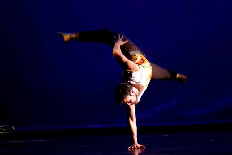 Danza y cultura afrocubana