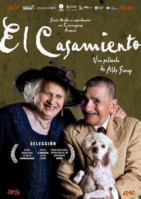 """Documental """"El casamiento"""" de Aldo Garay"""