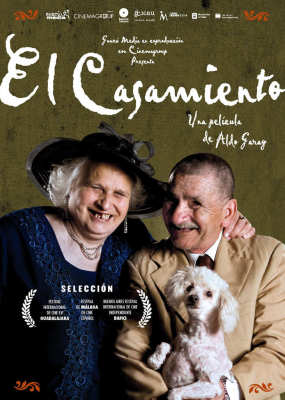 "Documental ""El casamiento"" de Aldo Garay"