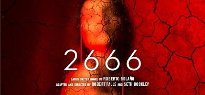 El desafío de ver 2666
