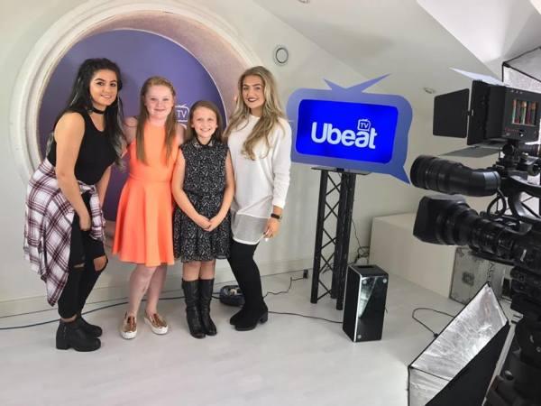 UBeat TV