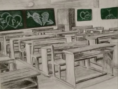 Classroom Drawings