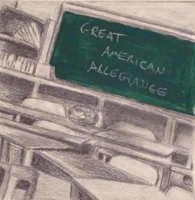 """Great American Allegiance"""