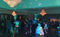 The Avalon Manor Merrillville Wedding DJ Arrested Sounds