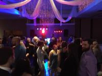 Aberdeen Manor Valparaiso Wedding DJ Arrested Sounds