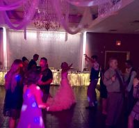 Aberdeen Manor Valparaiso Wedding DJ Arrested Sounds