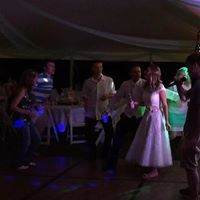 Outdoor Wedding DJ Arrested Sounds