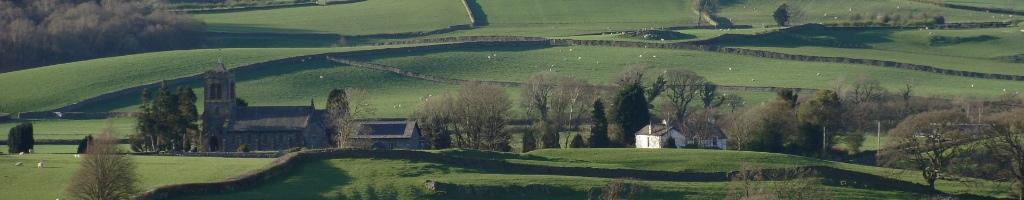 coniston valley