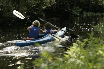 canoeing|kayaking