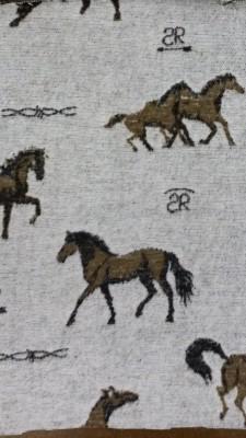 OATMEAL HORSE BRANDS