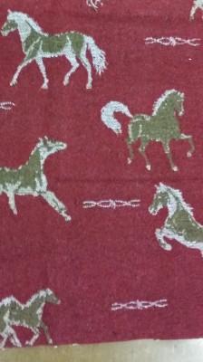 HBR - RED HORSE BRANDS